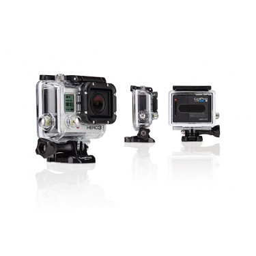 GoPro HERO3 - Black Edition
