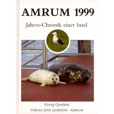 Amrum 1999 – Jahres-Chronik einer Insel
