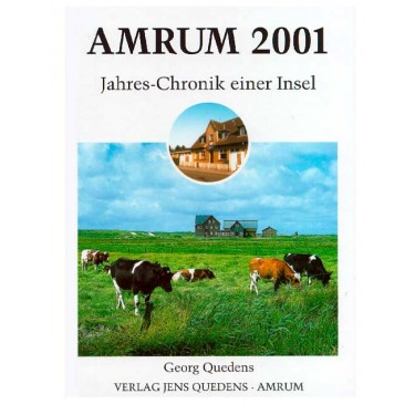 Amrum-Chronik 2001