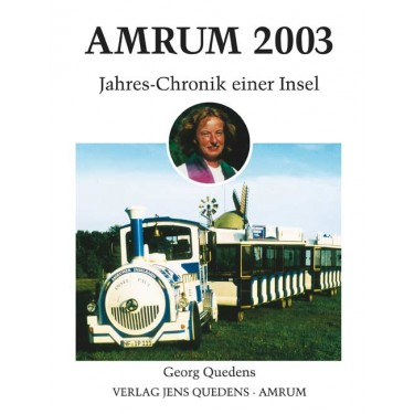 Amrum-Chronik 2003