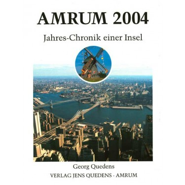 Amrum-Chronik 2004