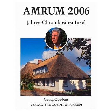 Amrum-Chronik 2006