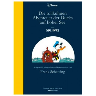 Die tollkühnen Abenteuer der Ducks auf hoher See