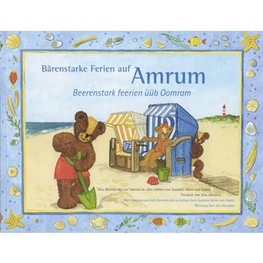 Bärenstarke Ferien auf Amrum - Beerenstark feerien üüb Oomram