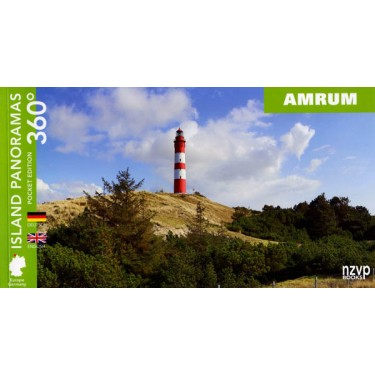 Amrum Island Panoramas  360° Pocket Edition