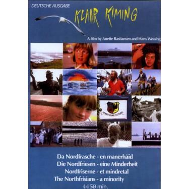 Klaar Kiming - Die Nordfriesen, eine Minderheit (DVD-Videofilm)