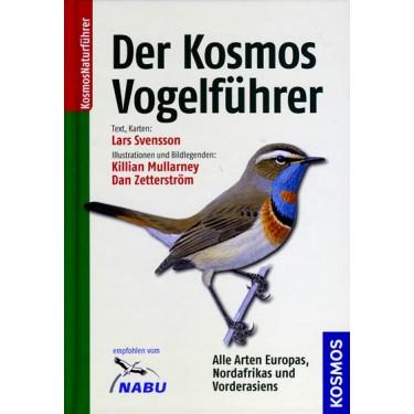 Der Kosmos Vogelführer - Alle Arten Europas, Nordafrikas und Vorderasien