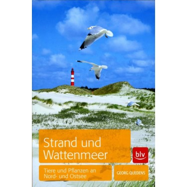 Strand und Wattenmeer - Tiere und Pflanzen an Nord- und Ostsee