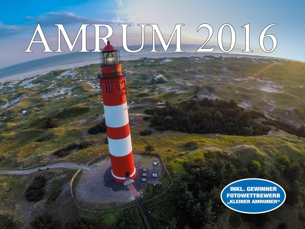 Amrum Kalender 2016
