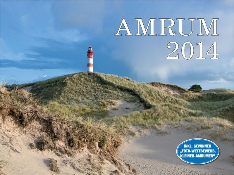 Amrum-Kalender 2014