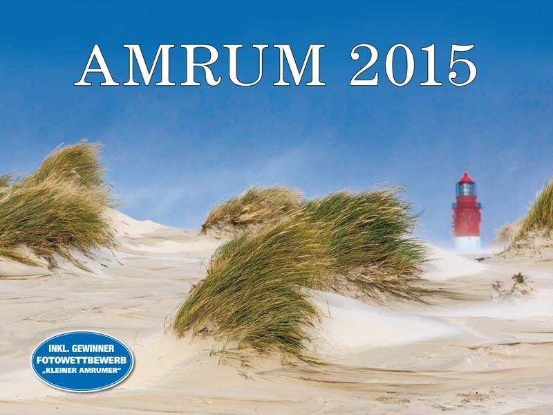 Amrum-Kalender 2015