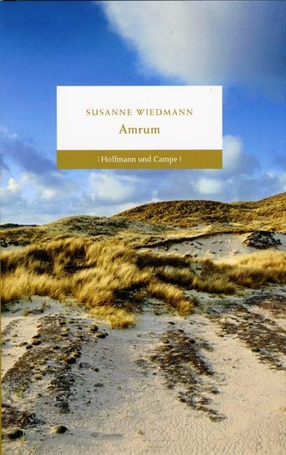 Amrum - Susanne Wiedmann