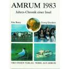 Amrum 1983 – Jahres-Chronik einer Insel