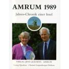 Amrum 1989 – Jahres-Chronik einer Insel