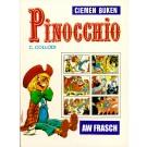 Pinocchio aw frasch