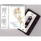 Ringel, Rangel, Ruusen – Musik-Kassette