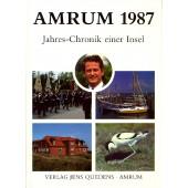 Amrum 1987 – Jahres-Chronik einer Insel