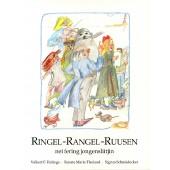 Ringel, Rangel, Ruusen – Nei fering jongensliitjin
