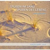 Spuren im Sand … Spuren des Lebens