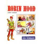 Robin Hood üüb öömrang