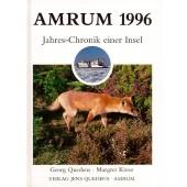 Amrum 1996 – Jahres-Chronik einer Insel