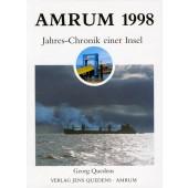 Amrum 1998 – Jahres-Chronik einer Insel