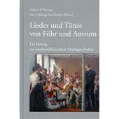 Lieder und Tänze von Föhr und Amrum