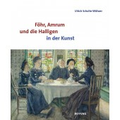 Föhr, Amrum und die Halligen in der Kunst