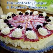Friesentorte, Futjes & Fraukes Teekekse