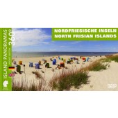 Nordfriesische Inseln Island Panoramas 360° Pocket Edition
