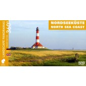 Nordseeküste Island Panoramas 360° Pocket Edition
