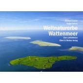 Weltnaturerbe Wattenmeer - Eine Luftbildreise