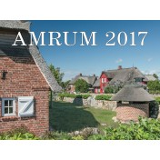 Amrum-Kalender 2017