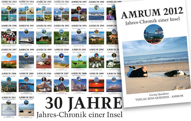 Amrum Chronik 2012