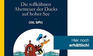 Barks - Schätzing - Die tollkühnen Abenteuer der Ducks auf hoher See