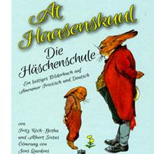 At Haasenskuul - Die Häschenschule